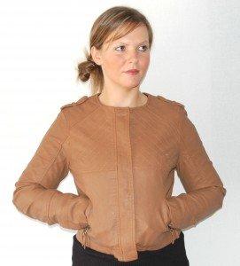 Un style fashion idéal pour l'Automne :)